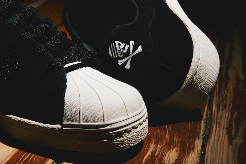 big sale 72aea 8ea64 adidas Originals x NEIGHBORHOOD 2014 FallWinter Shelltoe  HY