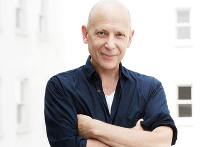 Comme des Garcons CEO Adrian Joffe Shares Details on His Personal Life and Creative Process