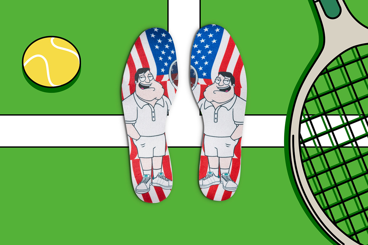adidas x stan smith american dad