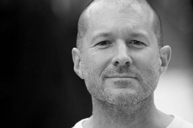 Apple VP of Design Jony Ive Unveils First Phone He Designed and What He Learned from Steve Jobs