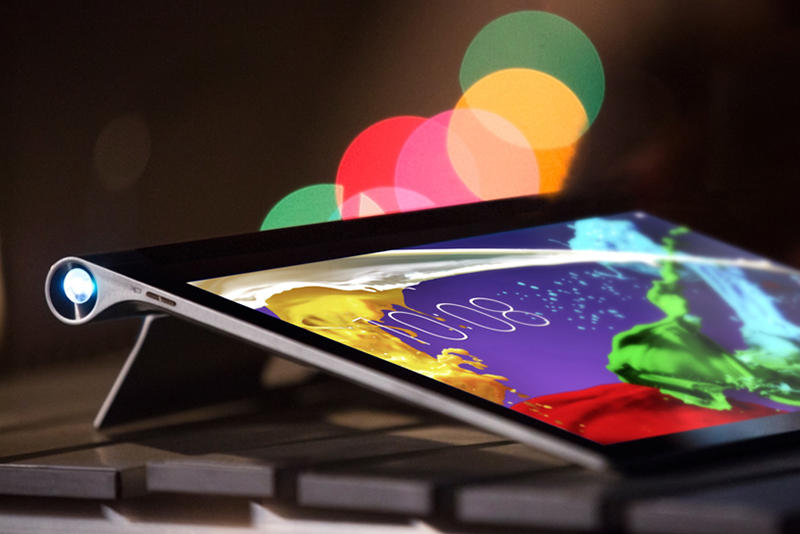 Ashton Kutcher and Lenovo Unveil New YOGA Collection | HYPEBEAST