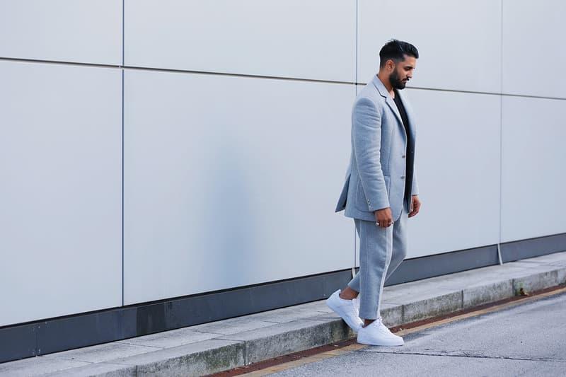 a5a7f8113d51 Clothsurgeon Reconstructs Nike Fleece into a Customized