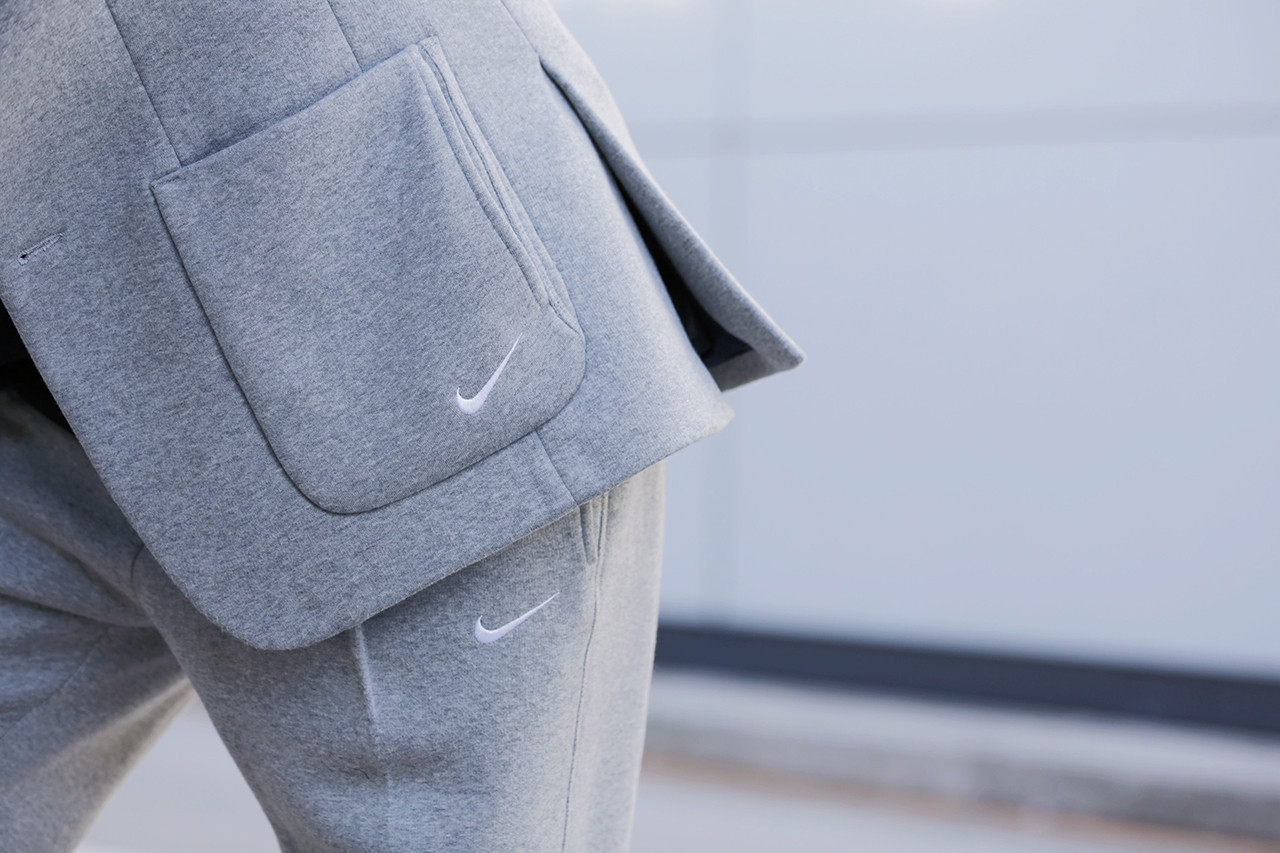 nike business suit