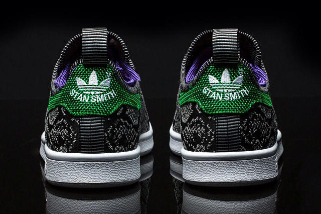 on sale d92f5 3fc92 Coming soon to Boston s Concepts is a collaborative edition of the Stan  Smith alongside adidas