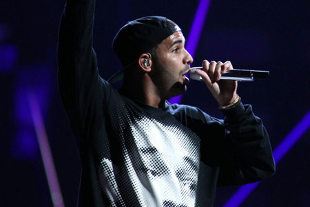 Drake Releases Three New Tracks for His Birthday