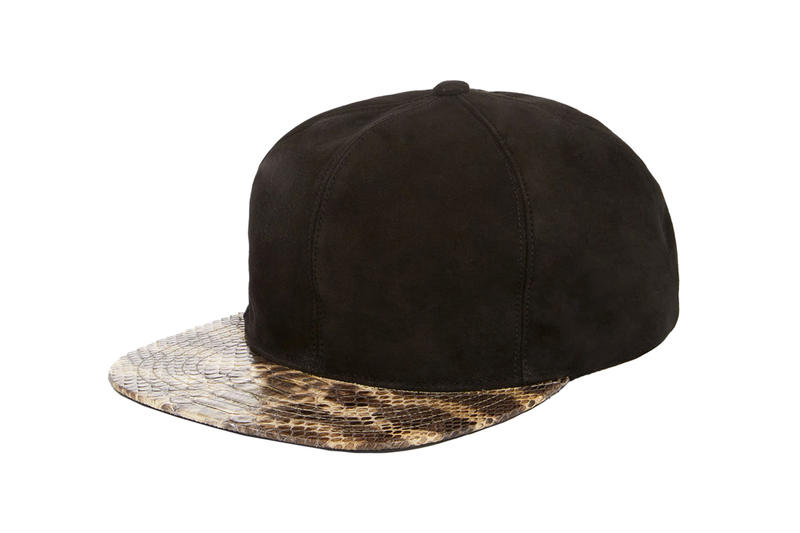28101571e45 Chicago-based premium headwear designer Just Don has returned with another  collection of luxury