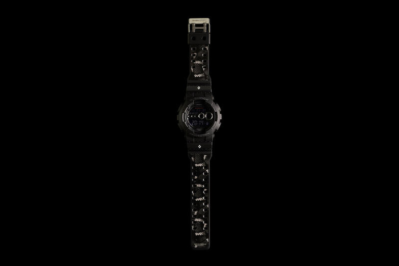 e16f2228e4af Marcelo Burlon County of Milan x G-SHOCK GD-100-1BER Watches