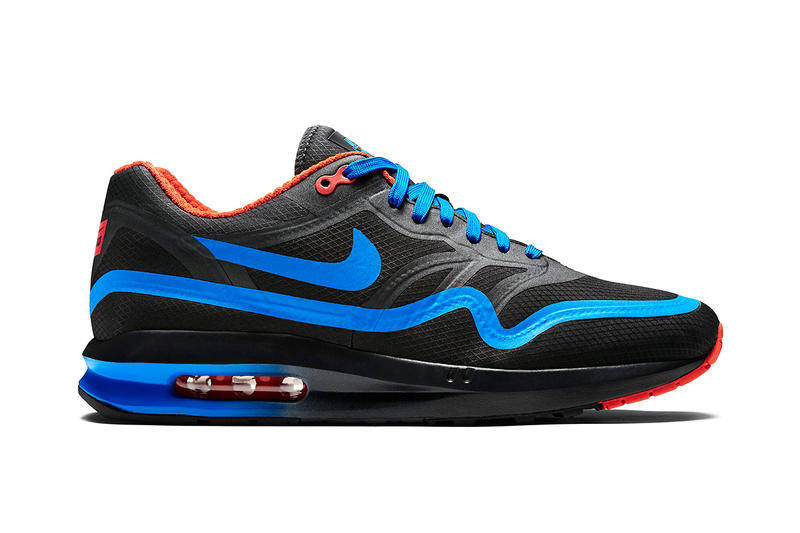 e2b3297452 Nike celebrates the upcoming 2014 Chicago Marathon with a special take on  its Nike Air Max Lunar1