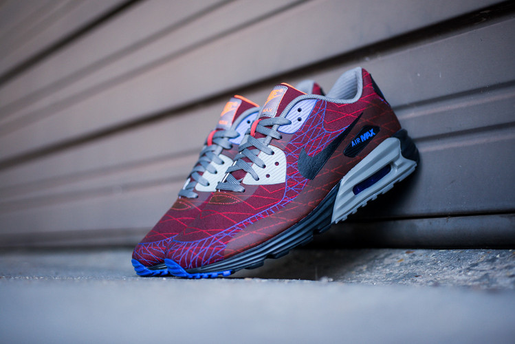 new product 092d1 96bb9 Nike Air Max Lunar90 JRCD