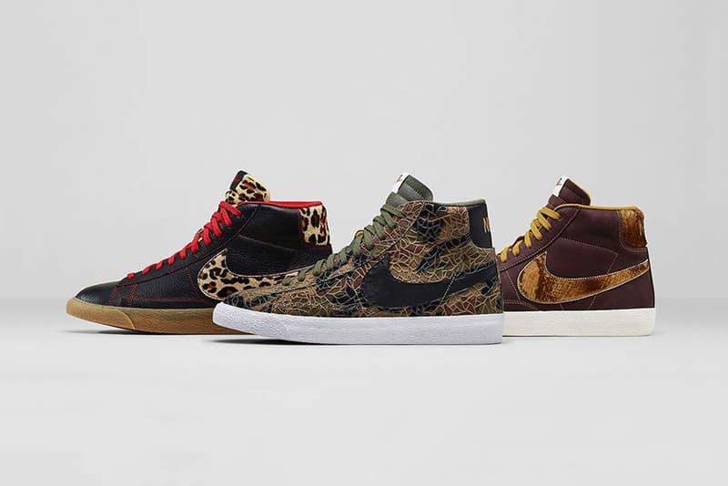 quality design 84937 1389d Nike Blazer Mid Premium Vintage