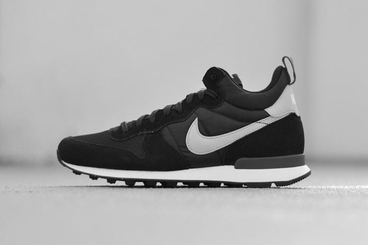 timeless design c62fe 1af72 Nike Internationalist Mid