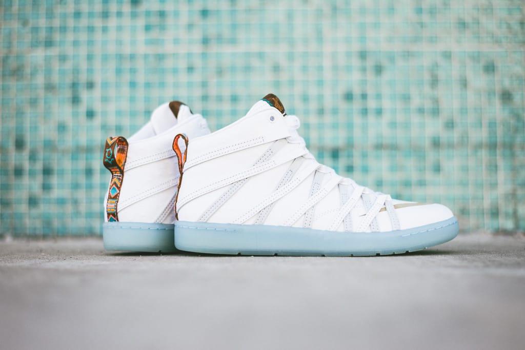Nike KD VII NSW Lifestyle QS White/Ice