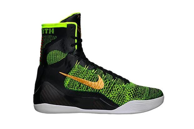 best service 4f2bc 7c17d Nike Kobe 9 Elite