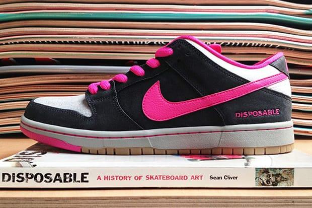 Nike SB Dunk Low Premium \