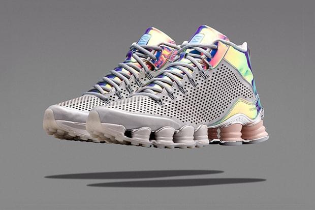 size 40 786f6 93711 Nike Shox TLX Mid   HYPEBEAST
