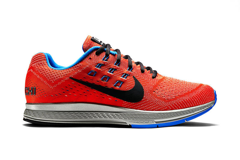 big sale d25c7 38fa9 Nike continues to gear up for the 2014 Chicago Marathon with a themed  variation of the Zoom