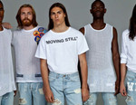 "Off-White™ c/o VIRGIL ABLOH 2014 Fall/Winter ""Moving Still"" Lookbook"