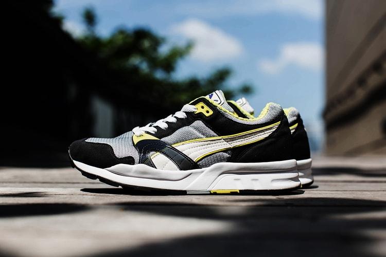 chaussures de séparation 35771 0305d PUMA Trinomic XT1 Plus | HYPEBEAST