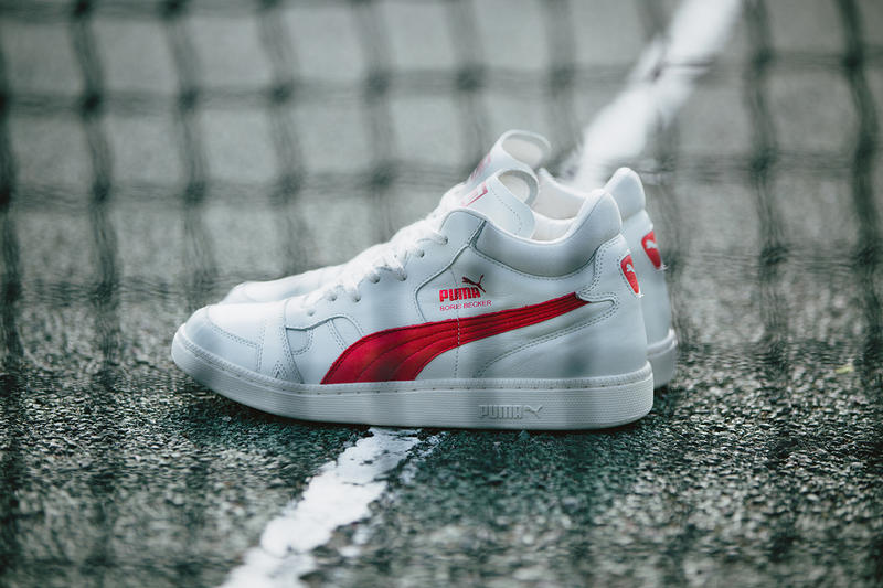 06ab8000a45 PUMA is bringing back Boris Becker s classic eponymous sneaker