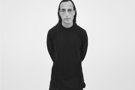 Rick Owens Opens Up About Married Life and His Design Process