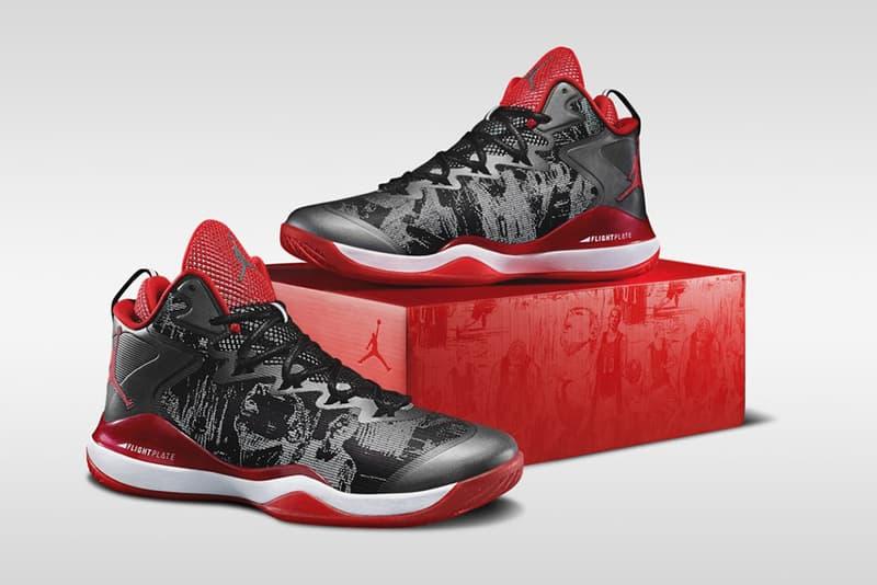 100% authentic 9897f d27a3 Slam Dunk x Jordan Brand Collection   HYPEBEAST