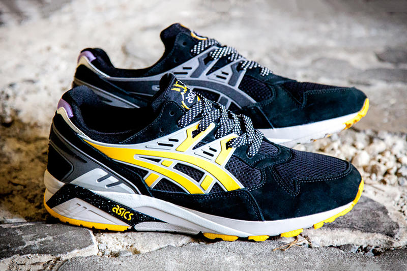 sale retailer a8bf6 05ae6 Sneaker Freaker x ASICS Gel Kayano