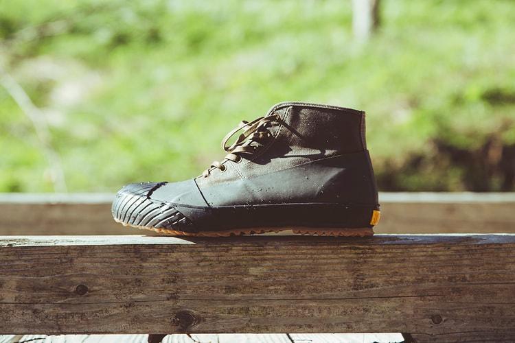 62a360c4498 STUSSY Livin  GENERAL STORE x MoonStar 2014 Fall Winter Rain Boots