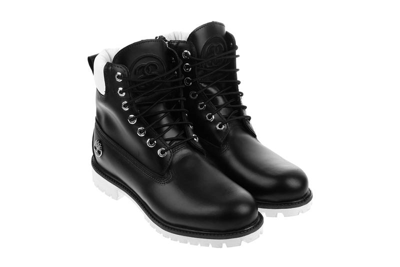 4d82b7703e4 Stussy x Timberland 2014 Fall Winter 6-Inch Boots