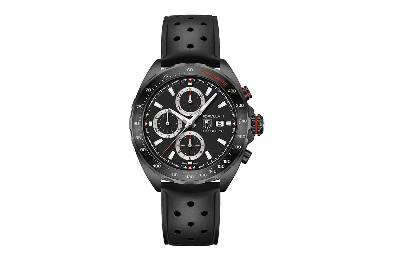TAG Heuer Formula 1 Caliber 16 Automatic Chronograph