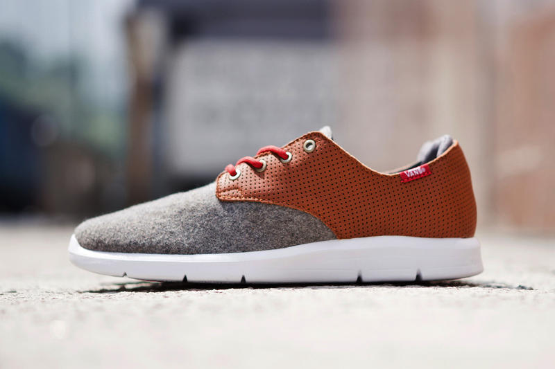 08abc3f76a A Closer Look at the Vans OTW 2014 Holiday