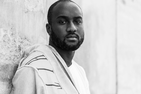 Virgil Abloh Shares the Creative Process Behind OFF-WHITE