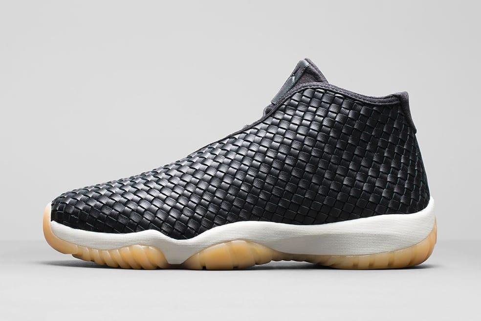 A Closer Look at the Air Jordan Future