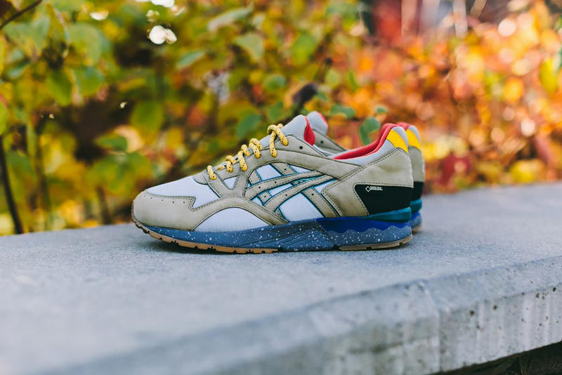 low priced 80f13 1021f After previewing the Bodega x ASICS collaborative effort last week, we now  take a closer look at