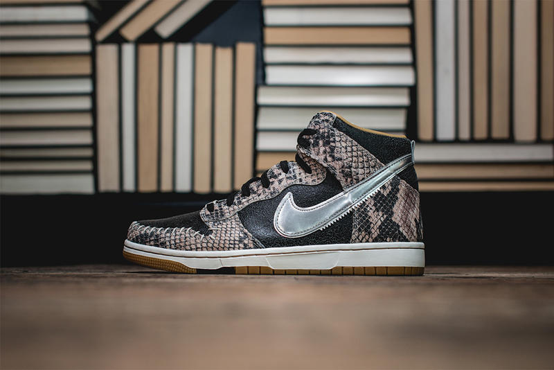 competitive price 25848 5a183 A Closer Look at the Nike Dunk CMFT PRM QS