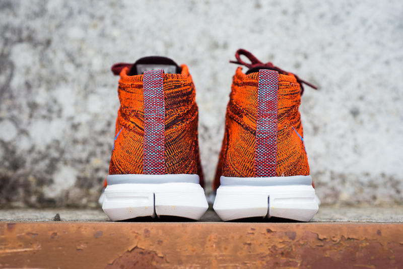 d4982bdff3 A Closer Look at the Nike Free Flyknit Chukka