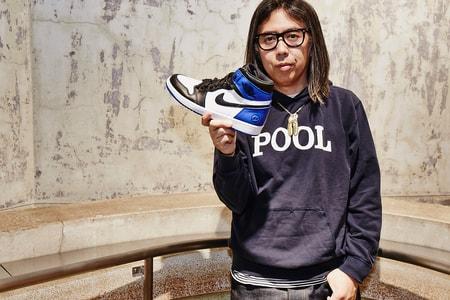 A Conversation with Hiroshi Fujiwara About His Upcoming Collaborations with Nike & Jordan Brand