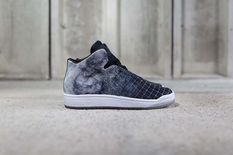 "adidas Originals Veritas Mid ""Progressive Print"" Pack"