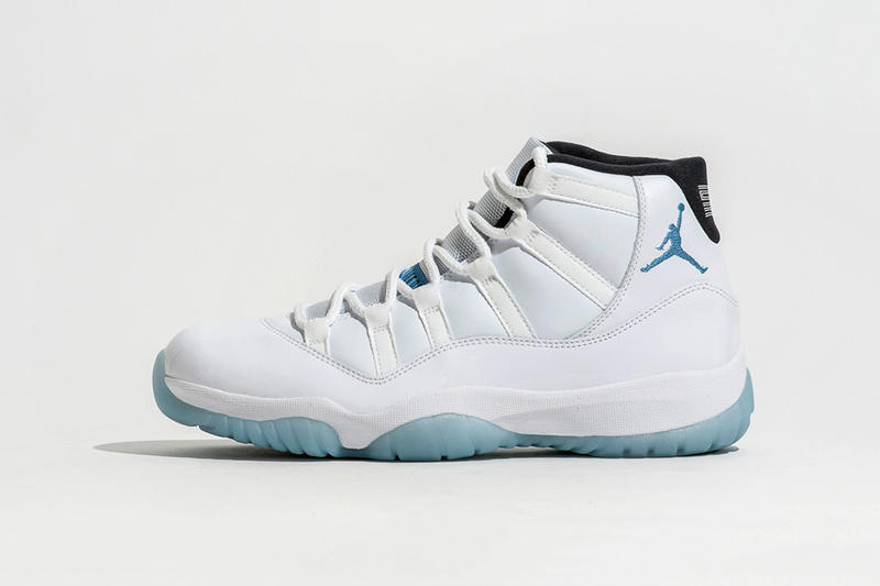 a21d929e9f4012 A First Look at the Air Jordan 11 Retro