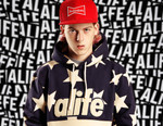 ALIFE 2014 Holiday Lookbook