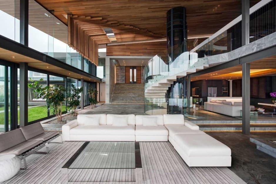 Cove 3 House by SAOTA