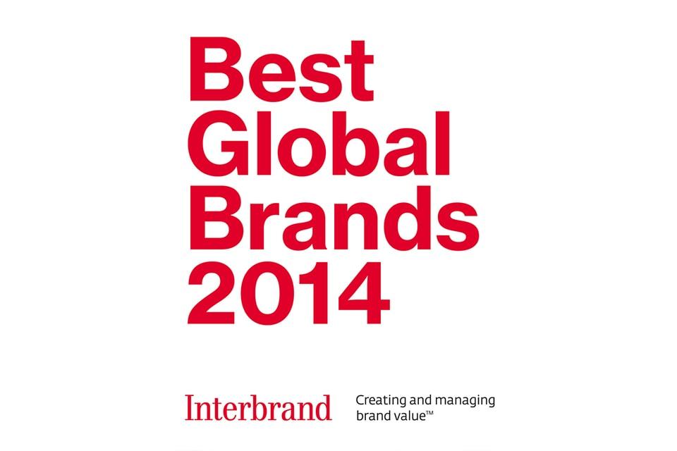 How Do Fashion's Giants Rank Among the World's Leading Global Brands?