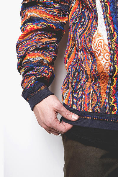 KITH Reintroduces the Exclusive COOGI Collection