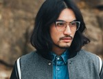 KRISVANASSCHE by Linda Farrow 2014 Fall/Winter Eyewear