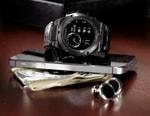 Michael Bastian x Hewlett-Packard Chronowing Smartwatch