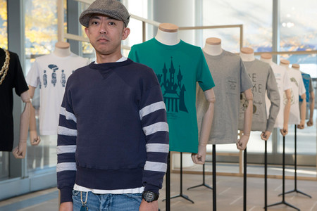 NIGO Discusses His New Role As Creative Director at Uniqlo UT and the Take of Creating 1,000 Designs a Season