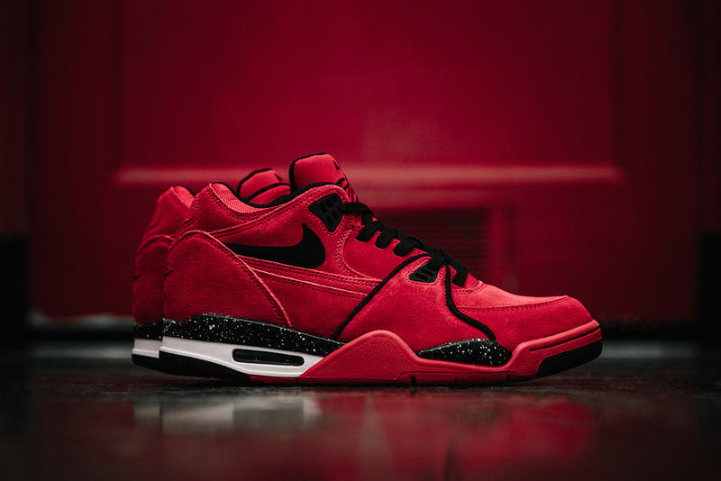 reputable site 0d5bf 8a049 The Nike Air Flight  89 is the latest pair of sneakers to undergo one of  today s more popular