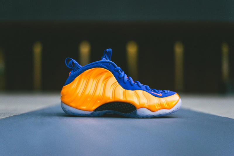 on sale ea7a1 01d15 Nike Air Foamposite One