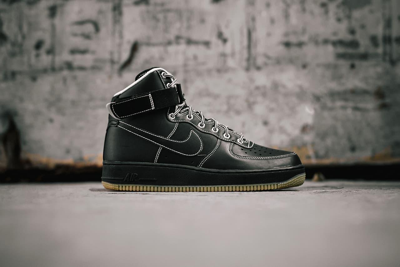 """Nike Air Force 1 High """"Work"""""""