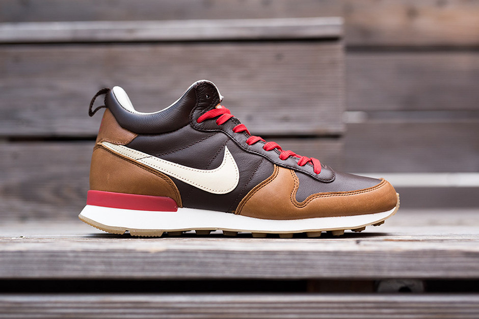 sneakers for cheap 84e86 e9856 nike internationalist mid escape comprar