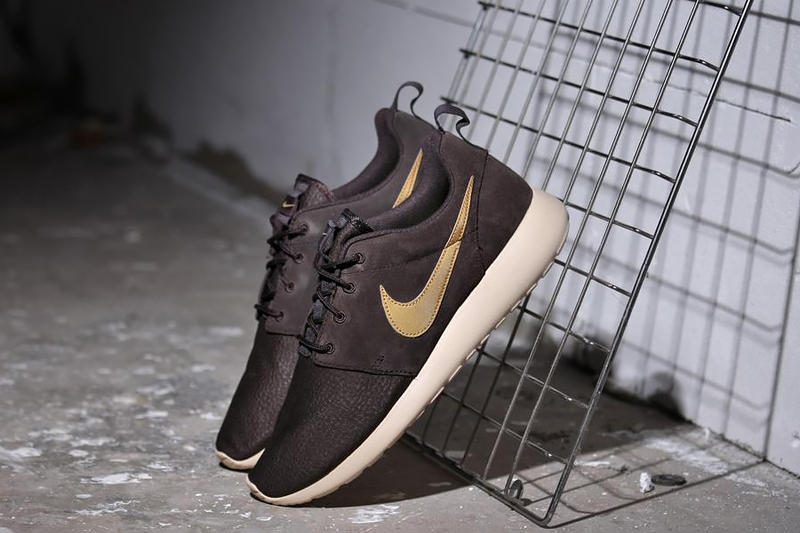 37cb686cefdc0 Nike has unveiled the latest iteration of its highly coveted Roshe Run  silhouette. This time